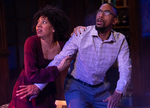 BWW Review: FEEDING BEATRICE World Premiere at The Rep Is a Gothic Horror Version of The American Dream