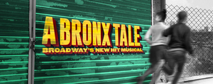 BWW Review: A BRONX TALE at Hershey Theatre