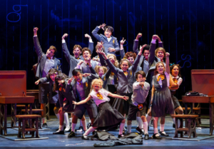 Review Roundup: MATILDA THE MUSICAL at La Mirada - Read the Reviews!