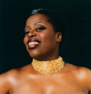 Lillias White Will Join Anthony Nunziata At The Green Room 42