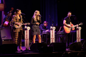 Temecula Road Makes Grand Ole Opry Debut