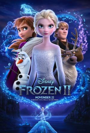 El Capitan Theatre Presents Disney's FROZEN 2