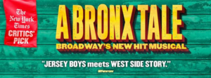 Durham Performing Arts Center Announces Digital Rush Lottery for A BRONX TALE