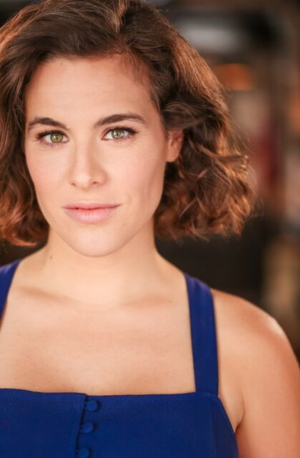 Sarah Bockel Will Perform at the 11th annual Broadway Salutes Ceremony Hosted by Brian Stokes Mitchell