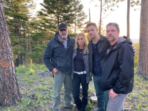 Travel Channel Announces New Series EXPEDITION BIGFOOT