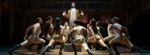 HAMILTON Extends San Francisco Run By 21 Weeks