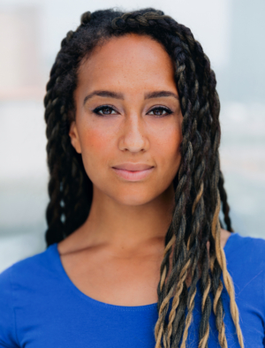 BWW Interview: Ashley Blanchet as Ella in CINDERELLA at Paper Mill Playhouse 11/20 to 12/29