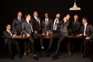 Straight No Chaser Is Heading to The Hanover Theatre and Conservatory for the Performing Arts