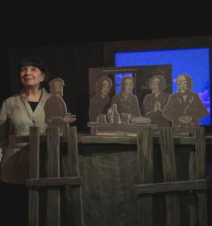 Pontine Theatre To Present A NEW ENGLAND CHRISTMAS