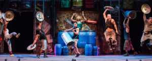STOMP Will Return to the Harris Center for Eight Shows Thanksgiving Week