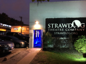 Strawdog Theatre Company Loses Current Home in Chicago's Northcenter Neighborhood