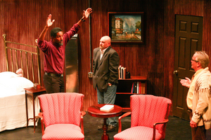 BWW Review: HAUNTING JULIA at The Liminal Playhouse