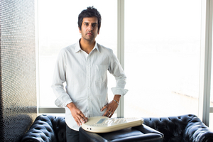 BWW Interview: Emmy-Nominated Composer Siddhartha Khosla Talks This Is Us and Looking For Alaska
