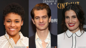 TICK, TICK... BOOM!, CINDERELLA, and More are Coming to a Screen Near You in BWW's November Stage-to-Screen Report