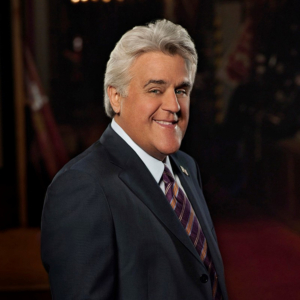SPA Will Present Jay Leno - An Evening Of Comedy With The Late Night Legend