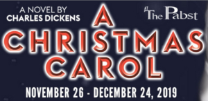 Milwaukee Repertory Theater has Announced Six VIP Walk-On Guests to Appear Onstage in A CHRISTMAS CAROL