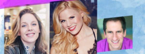 Megan Hilty and Jessie Mueller Will Join 'Seth Rudetsky's Broadway' at The Town Hall