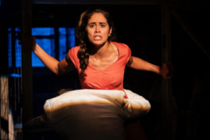 Boundless Theatre Company Will Open New York Premiere of FUR by Migdalia Cruz