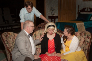 BWW Review: THE HAUNTING OF HILL HOUSE at the Belmont