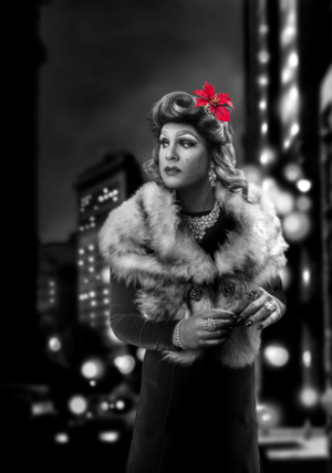 Richmond Triangle Players Will Celebrate The Holidays With Charles Busch's TIMES SQUARE ANGEL