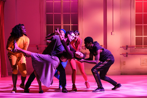 BWW Review: Wrestling with the Weight of History and Identity in REDWOOD, at Portland Center Stage