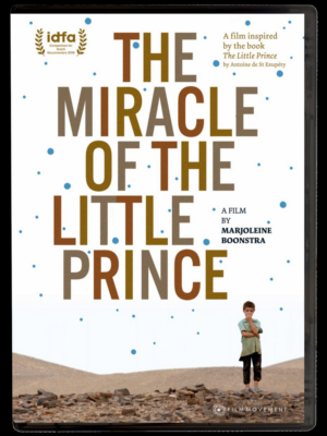 THE MIRACLE OF THE LITTLE PRINCE Will Be Released on DVD Dec. 3