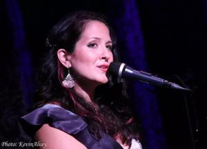 BWW Review: Nicole Zuraitis hypnotizes Jazz fans at Birdland Theatre
