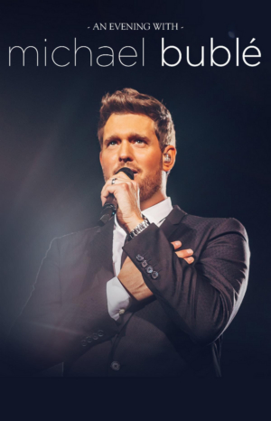 Michael Buble Adds New Dates To 'An Evening With Michael Buble' Tour