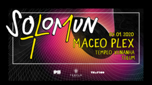 Project Sound Heads to Tulum for New Years