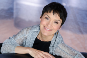Celebrate The Holidays With Susan Aglukark at Festival Place