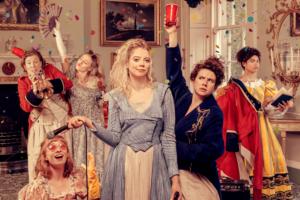 Nuffield Southampton Theatres Has Announced Their Spring 2020 Season
