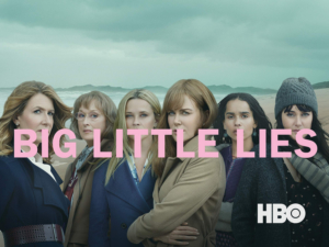 BIG LITTLE LIES Season 2 Comes to DVD Jan. 7