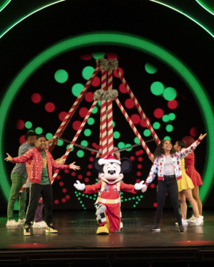 All-New DISNEY JUNIOR HOLIDAY PARTY! ON TOUR To Play the Palace Theatre