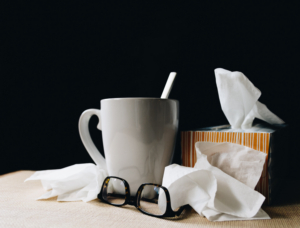 BWW Blog: Keep it Cool - Maintaining Your Health During the Winter Months