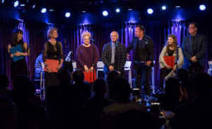 BWW Review: SLAY IT WITH MUSIC IN CONCERT Brought The Comedy & Mystery To The Green Room 42 & Left Us All Laughing For A Good Cause