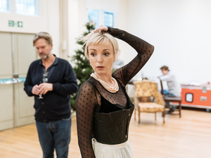 BWW Interview: Helen George Talks MY COUSIN RACHEL