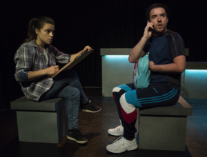 59E59 Theaters to Present US Premiere of MAZ AND BRICKS