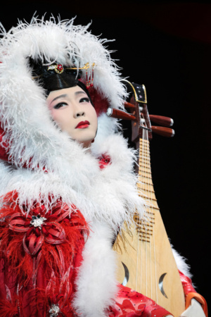 China Arts and Entertainment Group Ltd. to Present US Premiere of LADY ZHAOJUN