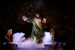 The Alliance Theatre to Present 30th Anniversary Production of A Christmas Carol