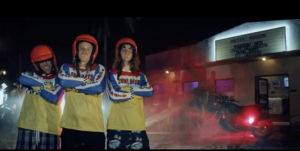 Dune Rats Throw A Party in 'Crazy' Video