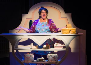 BWW Review: THE CAKE at New Conservatory Theatre Center Is A Smart Dramatization Based On A True Story