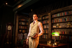 BWW Review: THE GREAT GATSBY, Immersive LDN