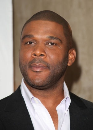 Tyler Perry Announces Two New Original Series for BET+
