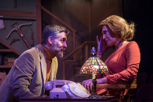 BWW Review: DEATHTRAP at San Luis Obispo Repertory