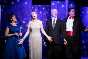 BWW Interview: Doing Double-Duty as the Director and Performer, Diane Hill Tells All About FOLLIES IN CONCERT at Theatre NOVA