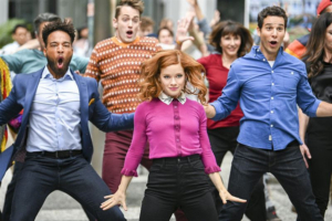 NBC to Air Sneak Peak of Musical Drama ZOEY'S EXTRAORDINARY PLAYLIST on January 7