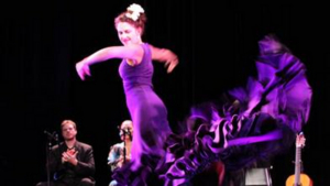 Johnson County Community College's Carlsen Center to Present IBERICA SIENTO Y VIVO (I FEEL AND LIVE)