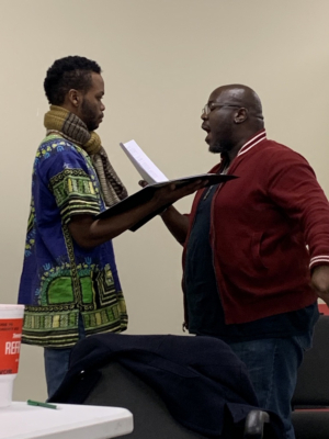 The|Griot|Project Will Present BEFORE IT HITS HOME