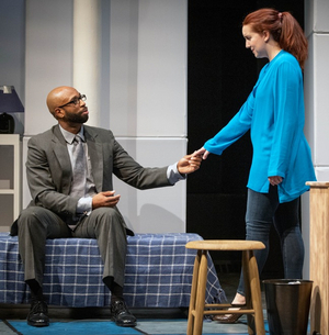 BWW Review: Containers of the Mind- East Coast Premiere of BOXES