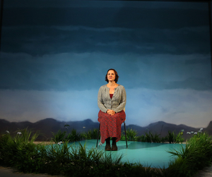 BWW Review: Keen Company's MOLLY SWEENEY at Theatre Row